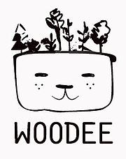 Logo of Woodee